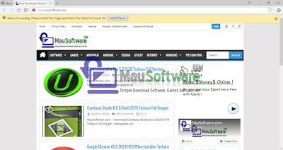 opera web browser terbaru dan tercepat