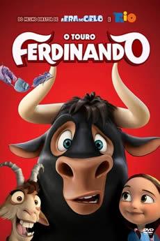 Baixar O Touro Ferdinando