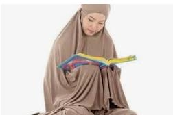 Bacaan Al-Qur'an Saat Ibu Hamil, Sangat berpengaruh Positif Terhadap Janin.