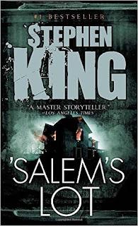 Stephen King Books, Salem's Lot, Stephen King Store