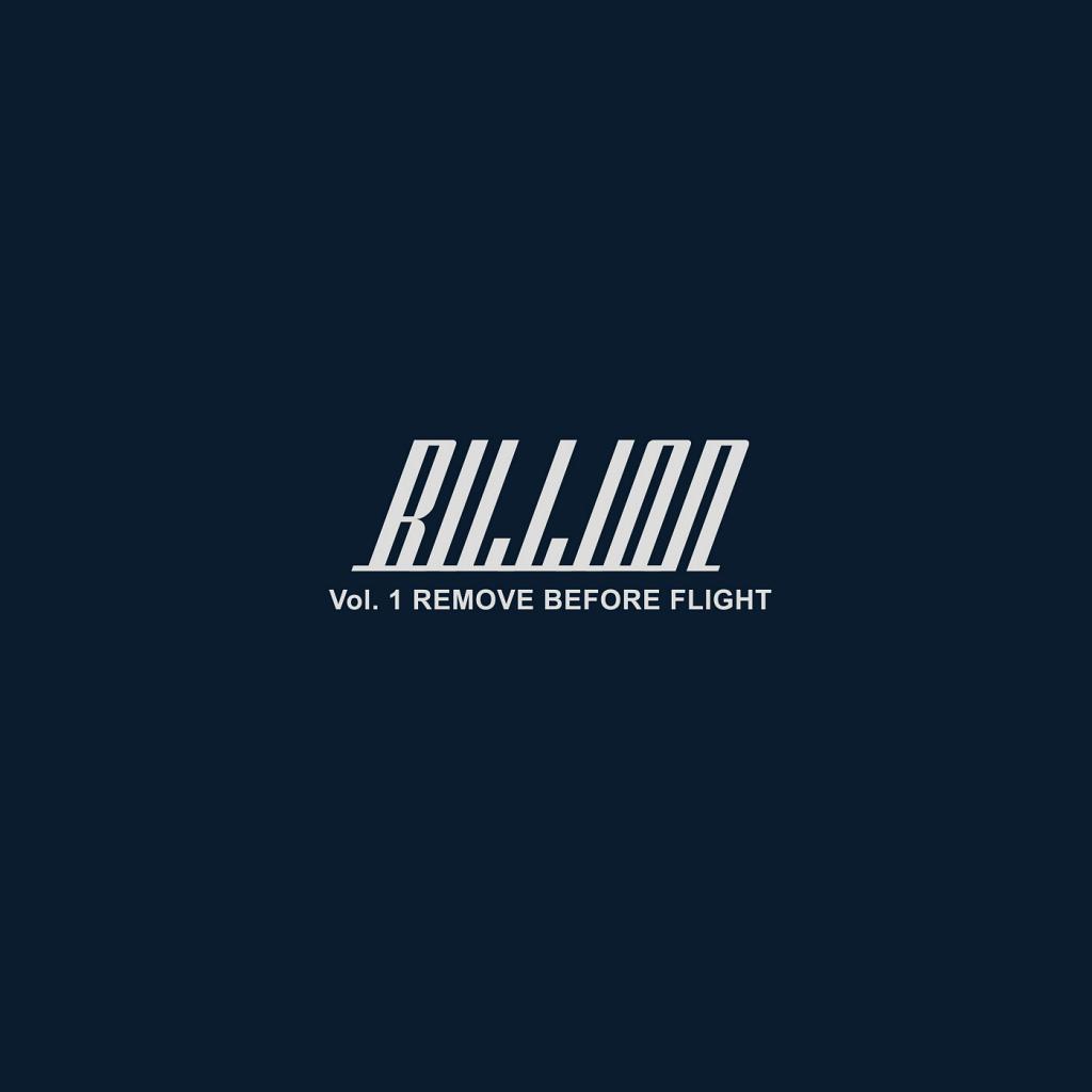 [EP] Billion – Remove Before Flight