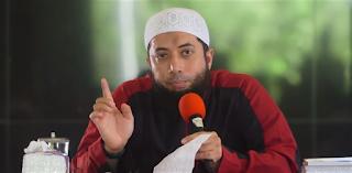 Jangan Percaya Syiah oleh Ust. Dr. Khalid Basalamah, Lc, MA [Video]