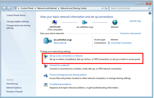 cara menggunakan vpn windows 8