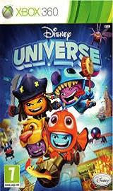 images - Disney Universe (2011) - XBOX360