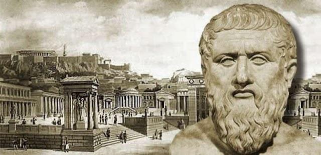 Είχε προβλέψει ο Πλάτων για τον 21ο αιώνα...