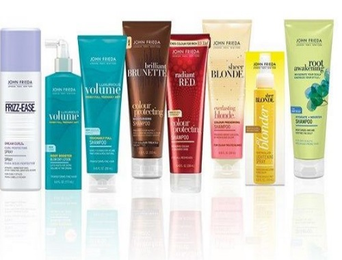 GlamSense John Frieda Pre-Qualification Survey