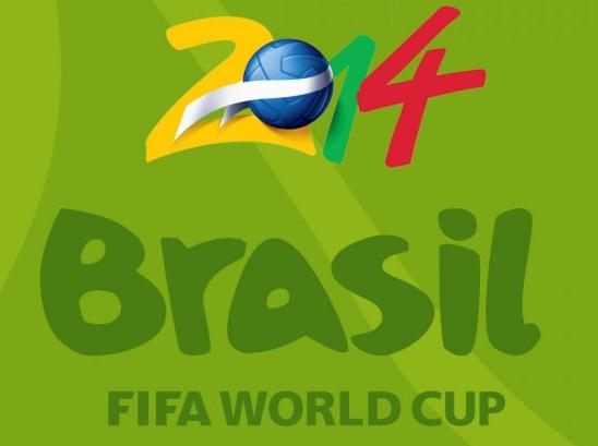 Brazil 2014 - World Cup Finals