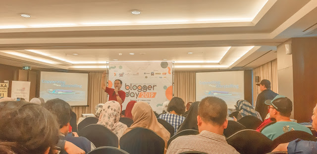 Workshop Bersama Anwari Natari