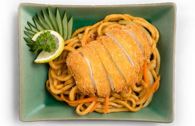 Menikmati Sajian Menu Chicken Katsu Goreng Istimewa