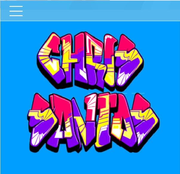 Chris Santos Blog Mobile
