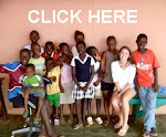 Support for Hope Orphanage. Ghana, Africa