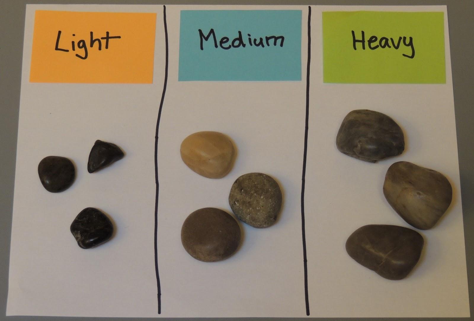 Child Care Basics Resource Blog Sorting Rocks