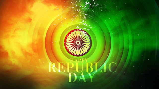 Image of Happy Republic Day 26th January picture Greeting Messages