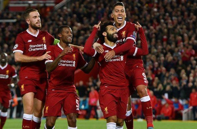 مباراة ليفربول وواتفورد بث مباشر يوتيوب 24-11-2018 صلاح الدوري الانجليزي الممتاز
