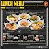 Promo The Manhattan FISH MARKET Lunch Menu Khusus senin-jumat