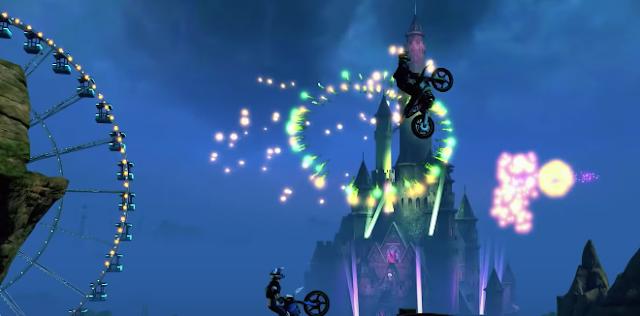 Trial Rising es anunciado en el E3