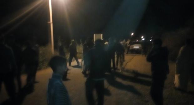 عاجل: ساكنة أولاددحو تلقي القبض على عصابة اجرامية خطيرة