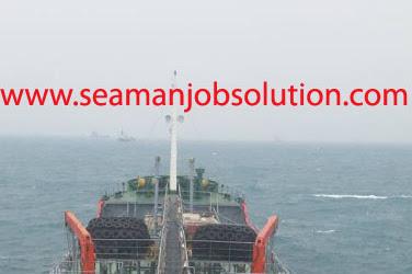 Seaman job rank fitter