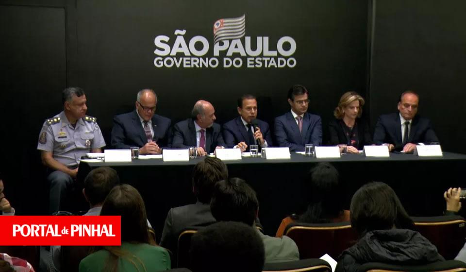 Governo de SP lança aplicativo para mulheres que têm medida protetiva acionarem PM