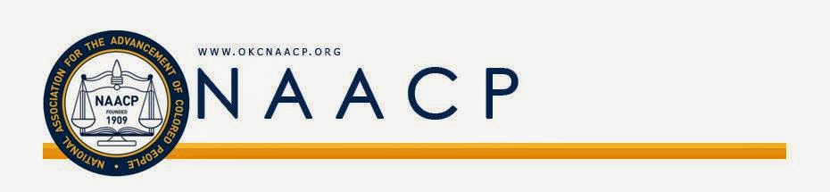 Welcome to Oklahoma City Branch NAACP