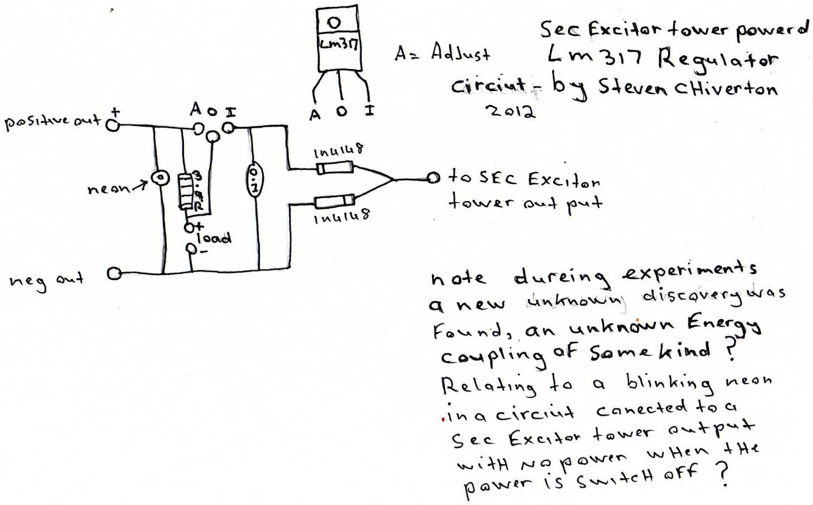 deriving free energy from air using a sec excitor coil. Black Bedroom Furniture Sets. Home Design Ideas