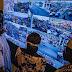 Oyo Installs N300M CCTV Cameras Across Ibadan (See Photos)