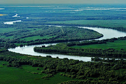 Miracles of the Danube Delta - Romania