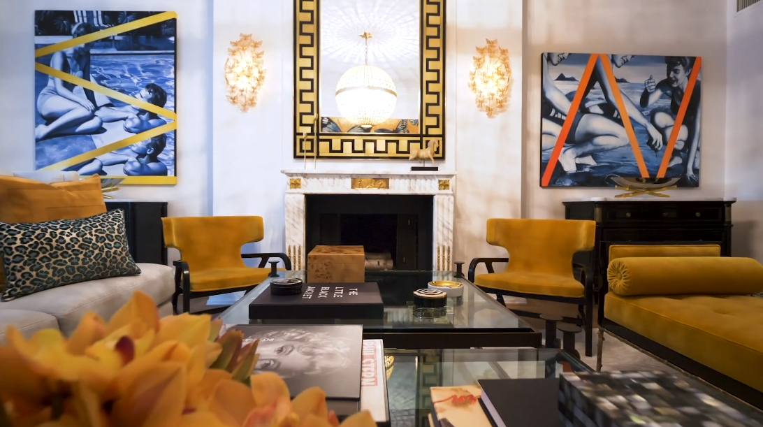 19 Photos vs. 23 E Scott St, Chicago Interior Design Luxury Home Tour