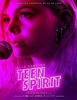 Teen Spirit (Alcanzando tu sueño)