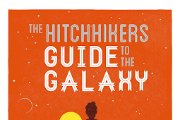 Guide Of The Galaxy
