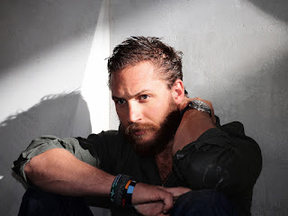 hottest actors tom hardy