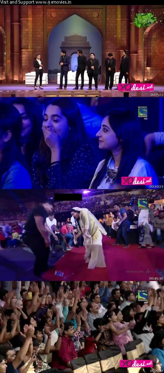 The Kapil Sharma Show 23 April 2016 HDTV 480p