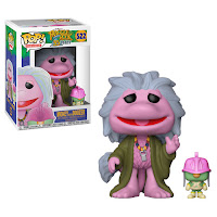 Pop! Television: Fraggle Rock Boober with Doozer