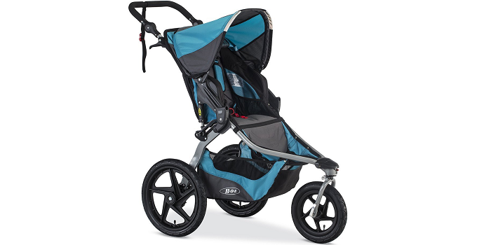 Top 10 Best Jogging Strollers Techcinema