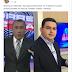 RUMOR: Segundo jornalista Clilson Junior, Samuka Duarte deixa TV Correio e canal investe no retorno de Fabiano Gomes