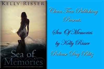 Release Day Blitz: Sea of Memories by Kelly Risser with Giveaway