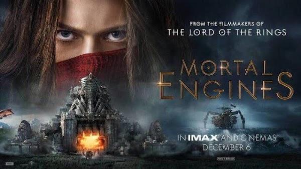 Download Film Mortal Engines (2018) Sub Indo Full Movie