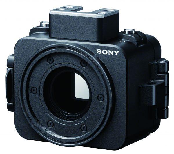 Аквабокс для Sony RX0