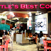 Nice Coffee Spots In Festival Mall Alabang