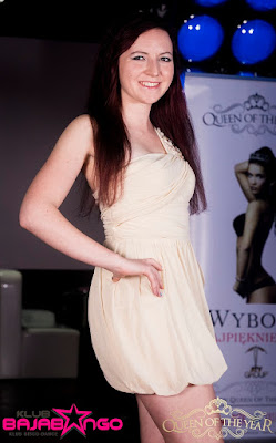 Casting Queen of the year 9.04.2016 Klub Bajabongo Kielce