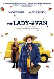 Watch The Lady in the Van Online Free Putlocker