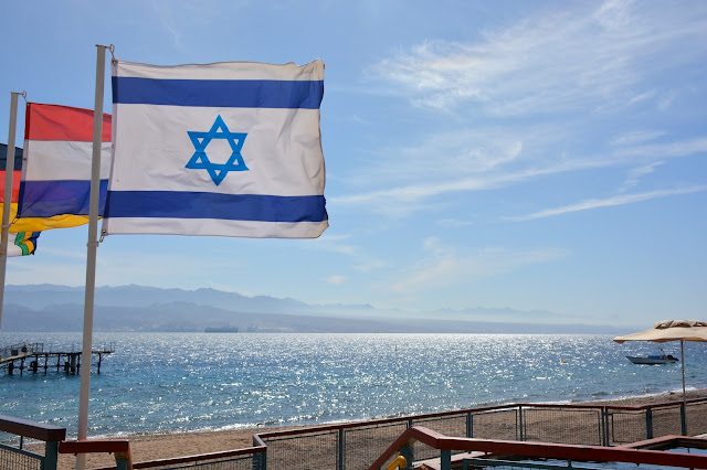 курорты израиля эйлат