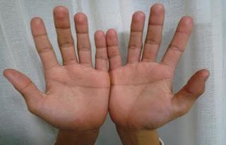 हस्तरेखा विज्ञान | हाथ देखने की विधि | दाहिना हाथ या बायाँ हाथ |  हाथ देखने की विधि हाथ का चित्र लेने का प्रकार