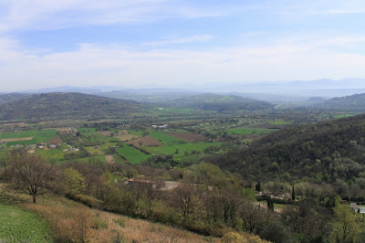 valle del tevere