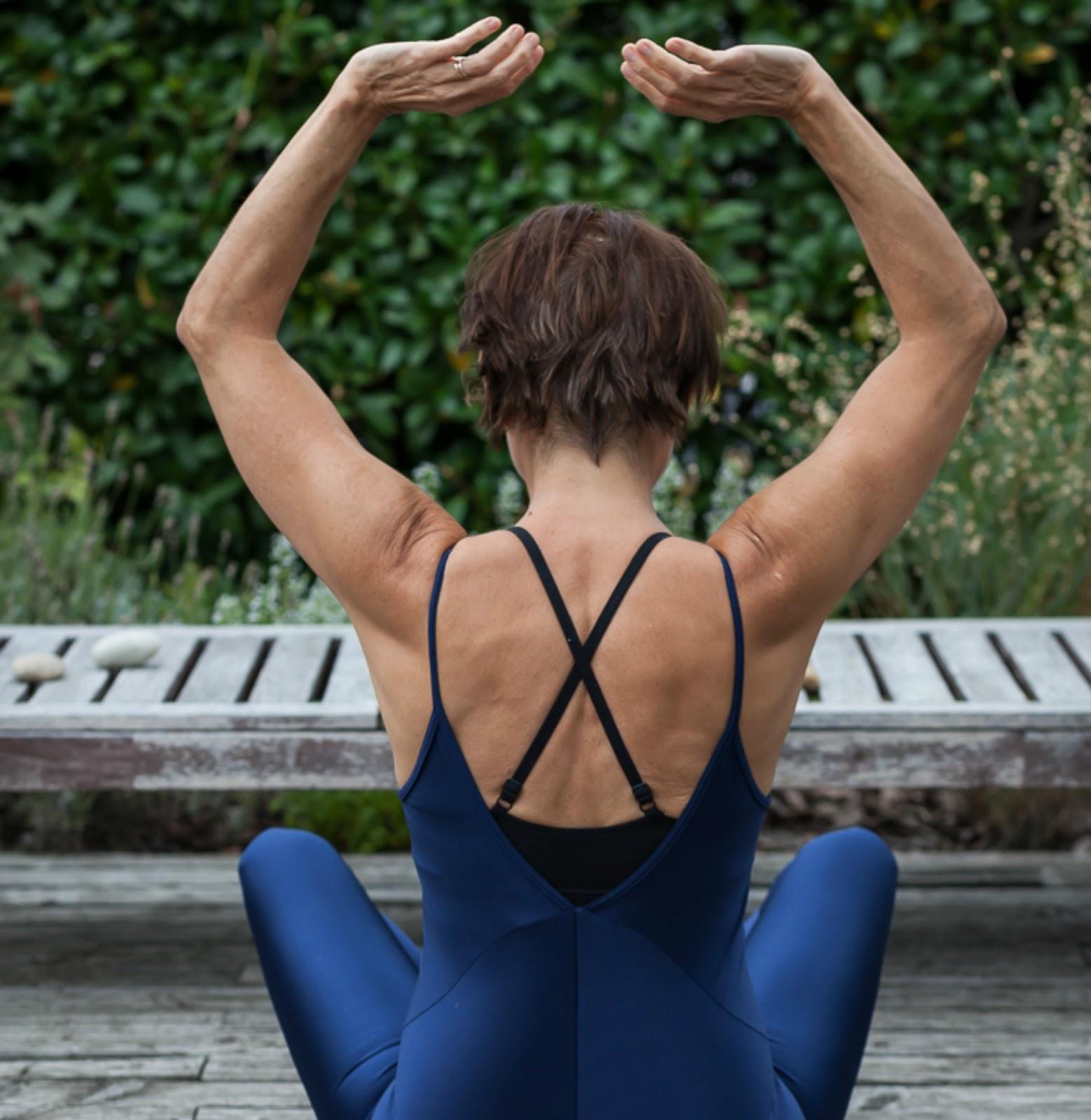 posture ryhti