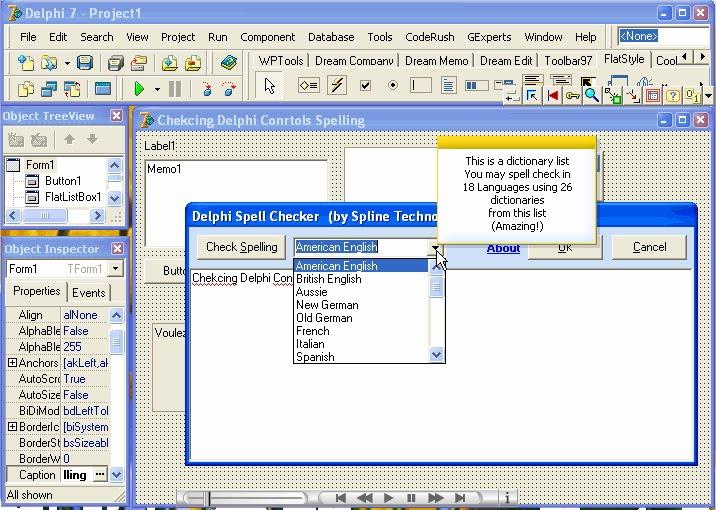 Software delphi free Download