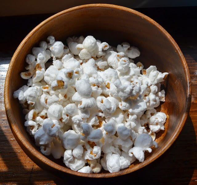 SexyPop Popcorn