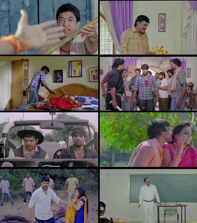 Khiladi Aashique 2 2016 Hindi Dubbed 480p HDRip