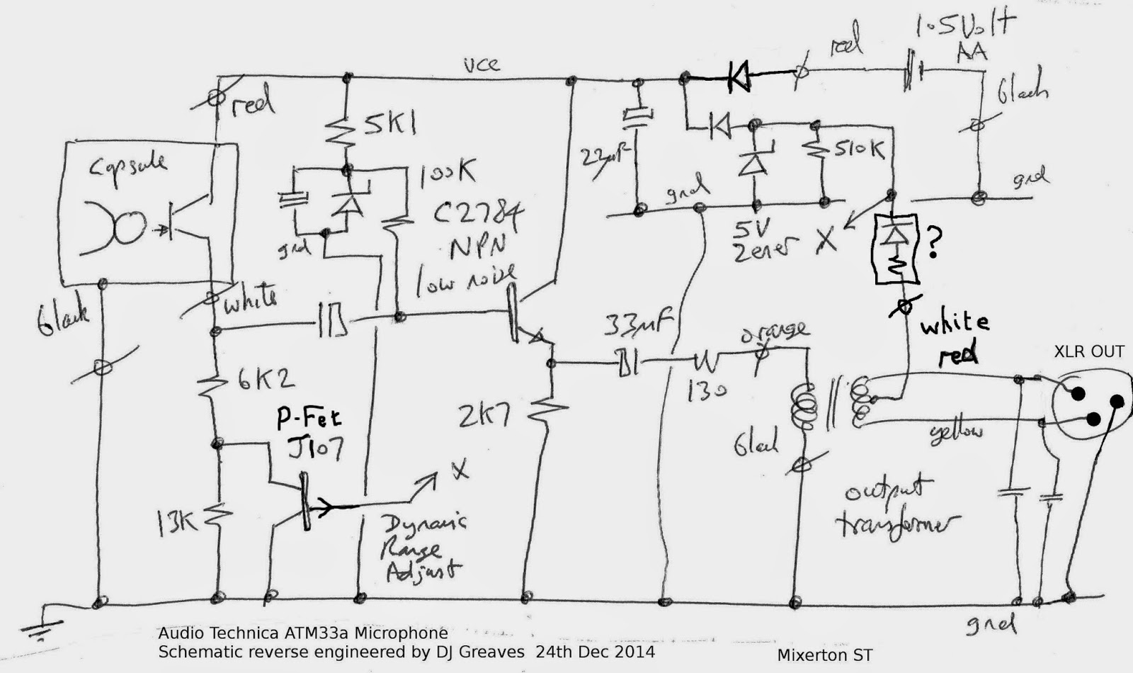 [DIAGRAM] Wiring Diagram For Signal Stat 700 FULL Version