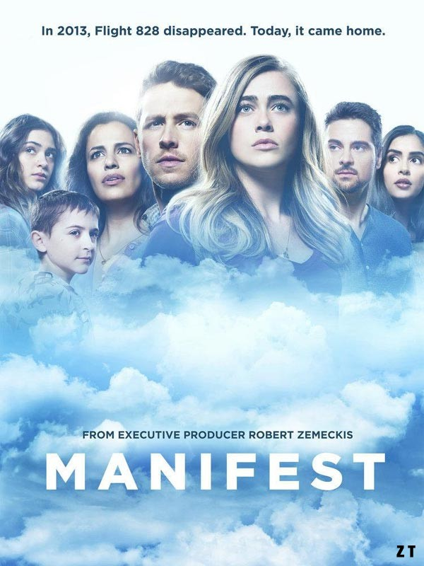 Manifest – Saison 1 [Streaming] [Telecharger]